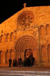 Santo Domingo - Camino Santiago Soria