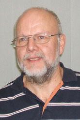 Abteilungsleiter Uwe Schneider