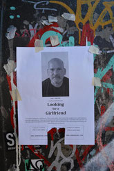 Looking for a girlfriend... in NY.
