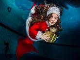 Gutscheine Bubble Swim Meerjungfrauen Schwimmschule Schweiz