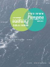 Pangaea Intercambio Artistico Quito 2013, Ausstellungskatalog