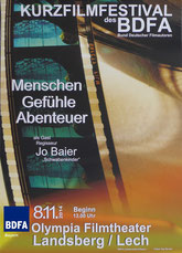 Organisation + Plakat: Sigi Menzel