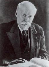 Владимир Леонтьевич Комаров (1869—1945), Академик АН СССР, русский советский ботаник и географ, педагог и общественный деятель