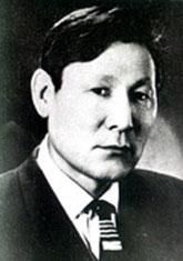 Сафронов Федот Григорьевич