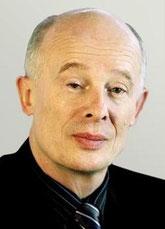 Prof. Hans-Joachim Schellnhuber, Potsdamer  Institut für Klimafolgenforschung