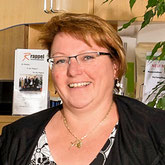 Gabriele Schaffenberger-Zucker, Versicherungsmakler Rappel, Mürztal