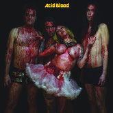 ACID BLOOD - s/t