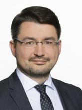 Christian Sauter MdB FDP Verbandsabgeordneter
