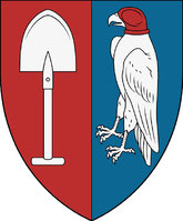 Wappen Dirk Jansz Graeff
