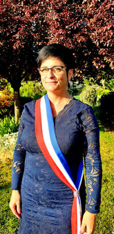Gaëlle Vaudé réélue maire de Pargny-la-Dhuys.