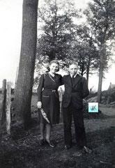Bezoek in Hulst - Marie Noels