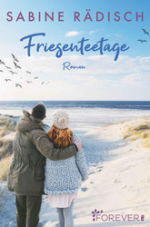 Liebe, Föhr, Nordseeroman, Regensburg, Autorin