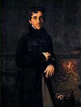Nicolas Molé