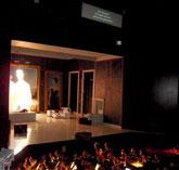 Höhepunkt der Mozart Oper