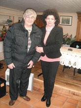 Dimanche 20.01.2013 avec Claude HOURDOU et Véronique JOSEPHINE