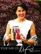 Imago en etiquette expert Gonnie Klein Rouweler Ontmoeting met de Koning en de Koningin