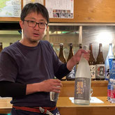 Hirouiki Kawasaki, manager