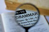 Cours de grammaire anglaise à la demande à distance + accès à un livre de grammaire anglaise. + accès à un livre de grammaire anglaise. Niveaux: du A1 au C2
