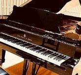 郡山市つちやピアノ教室ブログ スタインウェイ