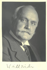Hugo Willrich (1867-1950). Städtisches Museum Göttingen