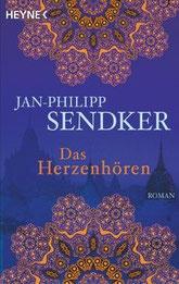Jan-Philipp Sendker: Herzenhören,  Kartoniert, 304 Seiten, € 8,99