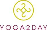Yoga2day - Yoga und Meditation für jeden Tag. Yoga Ausbildungen in Zürich Oerlikon.