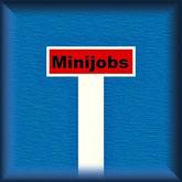 Minijobs geringfügige Beschäftigung 450-Euro-Job