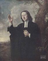 IMA.20.052 John Wesley (1703-1791) / © Sammlung BFHG