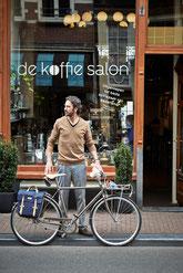 Die neue Basil Fahrradzubehör-Kollektion 2015 ab sofort im Handel erhältlich  Pünktlich zum Start der Fahrradsaison kann jedes Fahrrad individuell mit den neuen Basil Produkten ausgestattet werden
