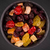 Study: Dried Fruit Can Fill Nutrition Gaps and Improve Diet Quality