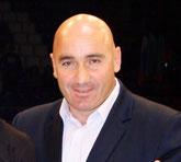 Основатель команды чемпион мира по каратэ Джамбул Дзадзамия