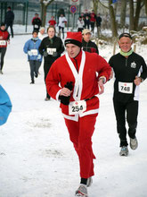 Nikolauslauf in Herdecke 2010