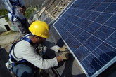 China Solar Energy Holdings