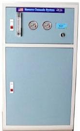 Umkehrosmoseanlage RO400B