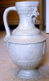 Keramikvase von V&B