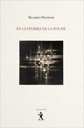 Ricardo Pochtar - En la pizarra de la noche