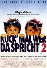 Kinoplakat, offenbar norddeutsch