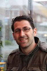 Anas Lala, Koch aus Syrien