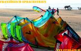 März 2021 - Französisch-Sprachkurs am Kitespot Essaouira in Marokko