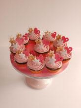 Cupcakesboard - Danielas Cake Dream
