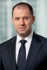 Thorsten Michalik, verantwortet das ETF-Geschäft der Deutschen Bank