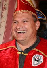 Obmann Bernhard Schröttner
