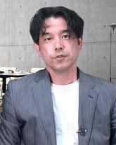 動画総研株式会社 代表取締役 森康裕