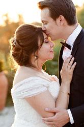 Wedding Planner cote d'azur organisatrice de mariage de luxe dans le sud de la france