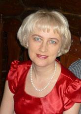 Петрова Марина Викторовна