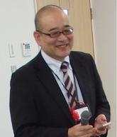 講師 冨岡 郁雄 氏