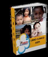 Libro Clinico de AIEPI, Pediatria AIEPI, Colombia AIEPI, Pediatria AIEPI