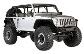 crawlster®BTA kompatibel mit Axial SCX10 Jeep Wrangler AX90028 (RTR)