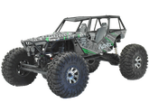 crawlster®4Wd am Axial Wraith AX90018 (RTR)