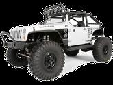 crawlster®BTA kompatibel mit Axial SCX10 Jeep Wrangler G6 AX90034 (KIT)